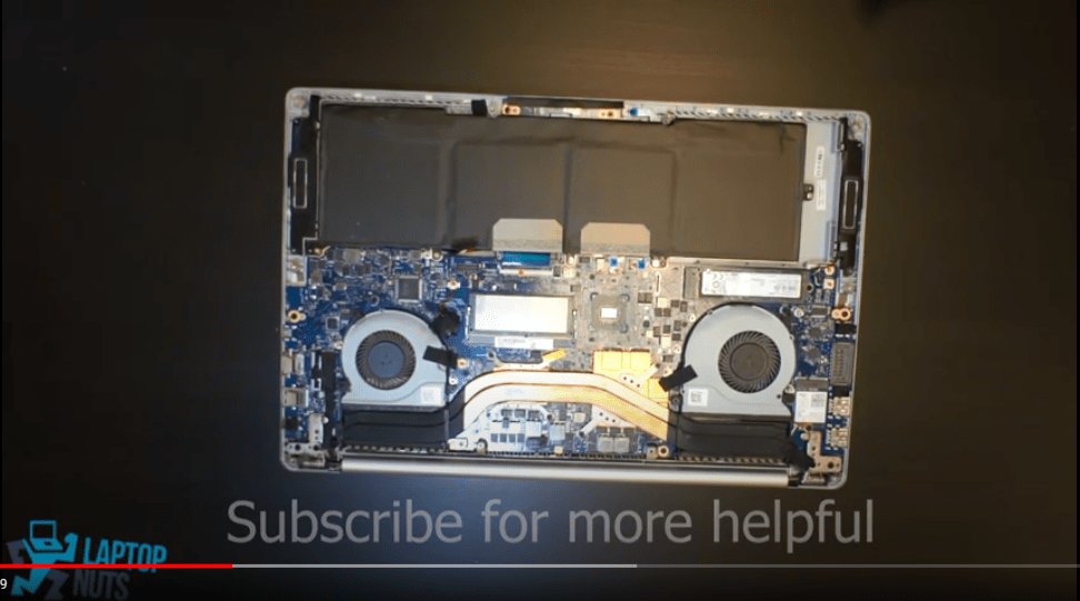 laptop-hp-17-g119dx-disassembly-take-apart